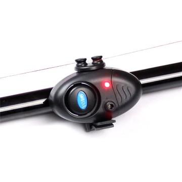 Электронный сигнализатор поклевки Maximum (свет / звук)