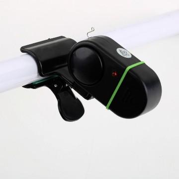 Электронный сигнализатор поклевки OUTAD (свет / звук)