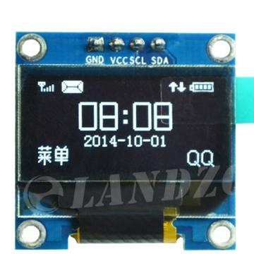 Дисплей для Arduino