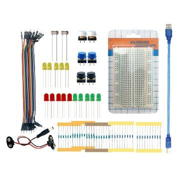 Набор 13 в 1 с Arduino Uno