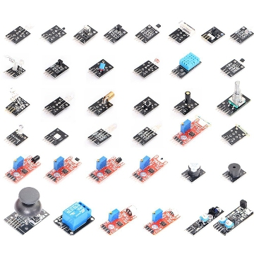 Набор 37 модулей для Arduino