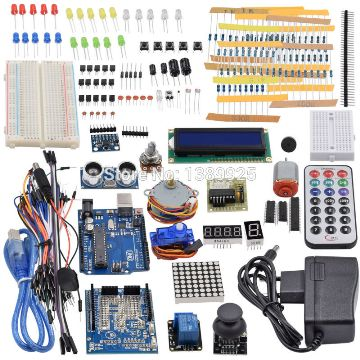 Набор Arduino Ultimate Starter Kit