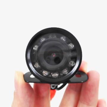 Камера заднего вида от авто без парковочных линий