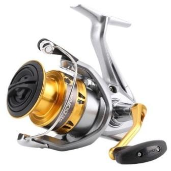 Катушка Daiwa Strikeforce II 2500 - 4000