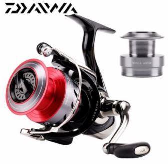 Катушка Daiwa Ninja A 2500 - 4000