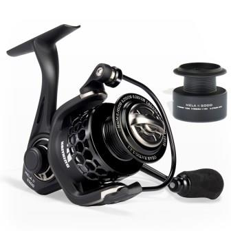 Катушка KastKing Sharky Baitfeeder III 3000 - 6000