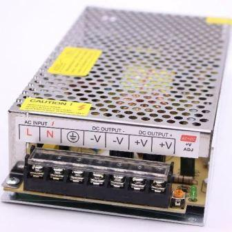 Блок питания 5 - 48 вольт 1 - 60А