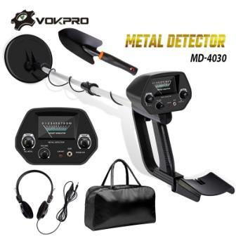 Металлоискатель VOKPRO MD-4030
