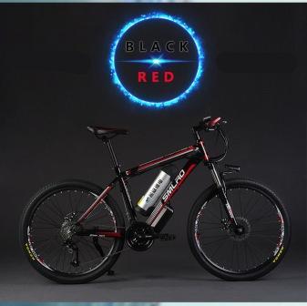 Электровелосипед 350 - 500 Вт