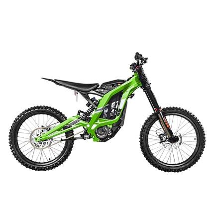 Электромотоцикл SUR RON