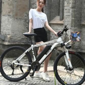Электровелосипед 350 Вт