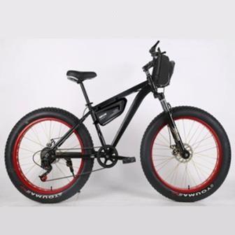 Электровелосипед 2000 Вт