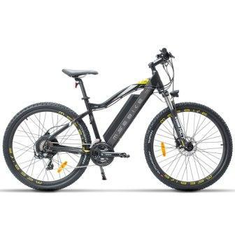 Электровелосипед 400 Вт