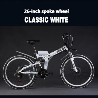 Электровелосипед 500 Вт