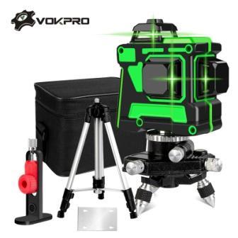 Лазерный уровень VOKPRO