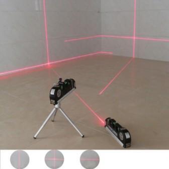 Лазерный уровень Horizon Vertical Measure 8FT