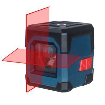 Лазерный уровень HANMATEK LV1