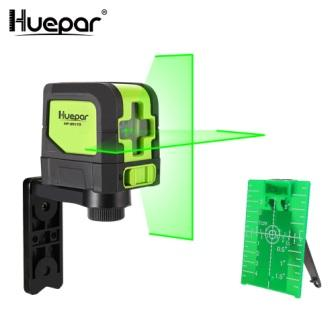 Лазерный уровень Huepar