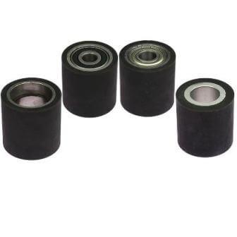 Ролики типоразмер 50 мм